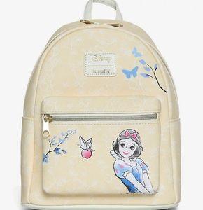 Disney Princess Snow White Sketch Mini Backpack